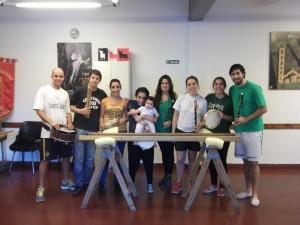 2do taller de musica navarra
